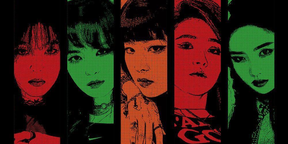 Trở lại chưa đầy 1 ngày, Red Velvet thống trị 16 BXH iTunes thế giới-1