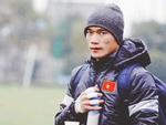 Đức Chinh U23 cười híp mắt trước hàng nghìn fans nữ tại quê nhà Phú Thọ-5
