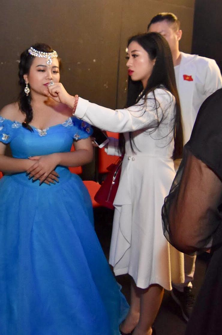 Tài năng trẻ Opera Thảo Ly: Từ cô sinh viên Hà thành đến giải Vàng nghệ thuật Châu Á-3