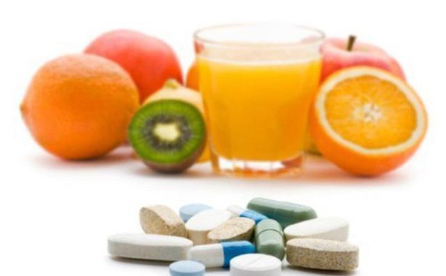 Những thực phẩm cần tuyệt đối tránh nếu đang uống kháng sinh-1