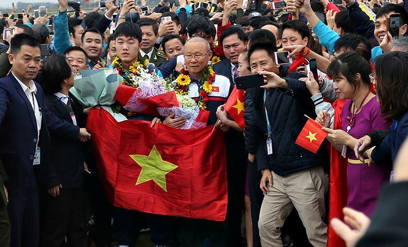 U23 Việt Nam: Chuyện về những người hùng thầm lặng-1