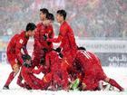 U23 Việt Nam chia thưởng thế nào sau thành tích á quân châu lục?