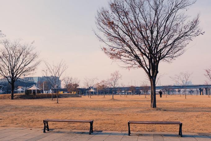 Hàn Quốc mùa đông đẹp quyến rũ chẳng kém mùa thu lá vàng-6