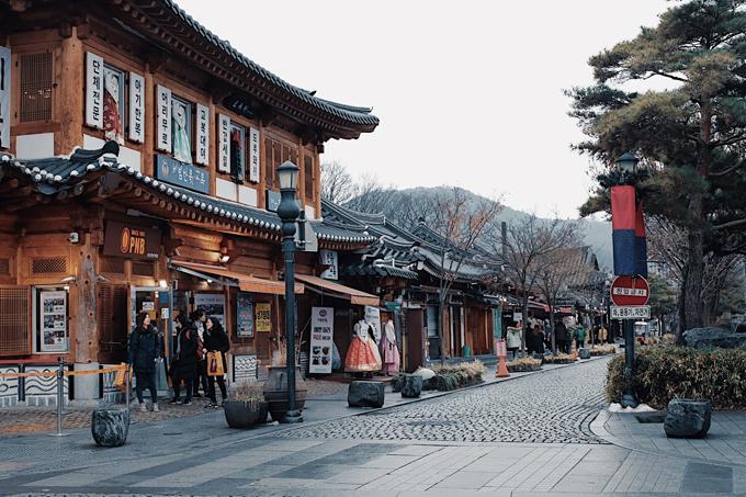 Hàn Quốc mùa đông đẹp quyến rũ chẳng kém mùa thu lá vàng-8