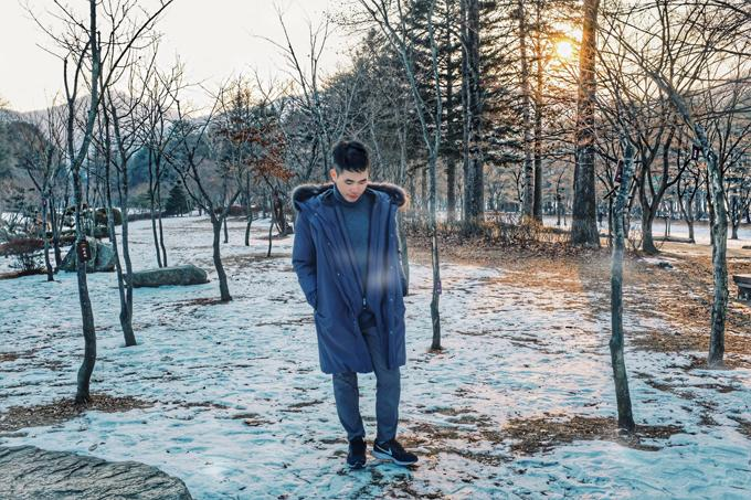 Hàn Quốc mùa đông đẹp quyến rũ chẳng kém mùa thu lá vàng-12