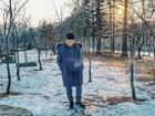 Hàn Quốc mùa đông đẹp quyến rũ chẳng kém mùa thu lá vàng