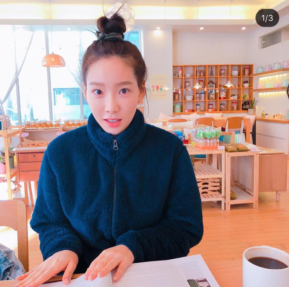 Diện street style đón đầu xu hướng như Park Shin Hye - Irene - Suzy - cô nàng cử tạ Lee Sung Kyung-3