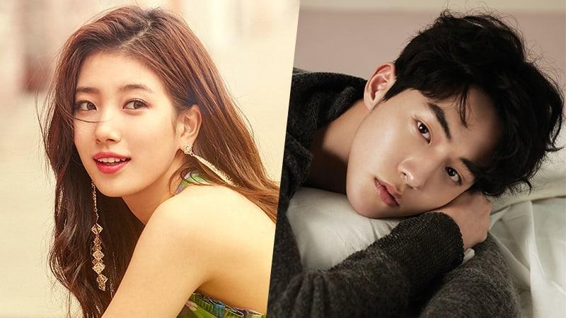 Sao Hàn 31/1: Tiết lộ bức ảnh cũ của Song Joong Ki và Song Hye Kyo-3