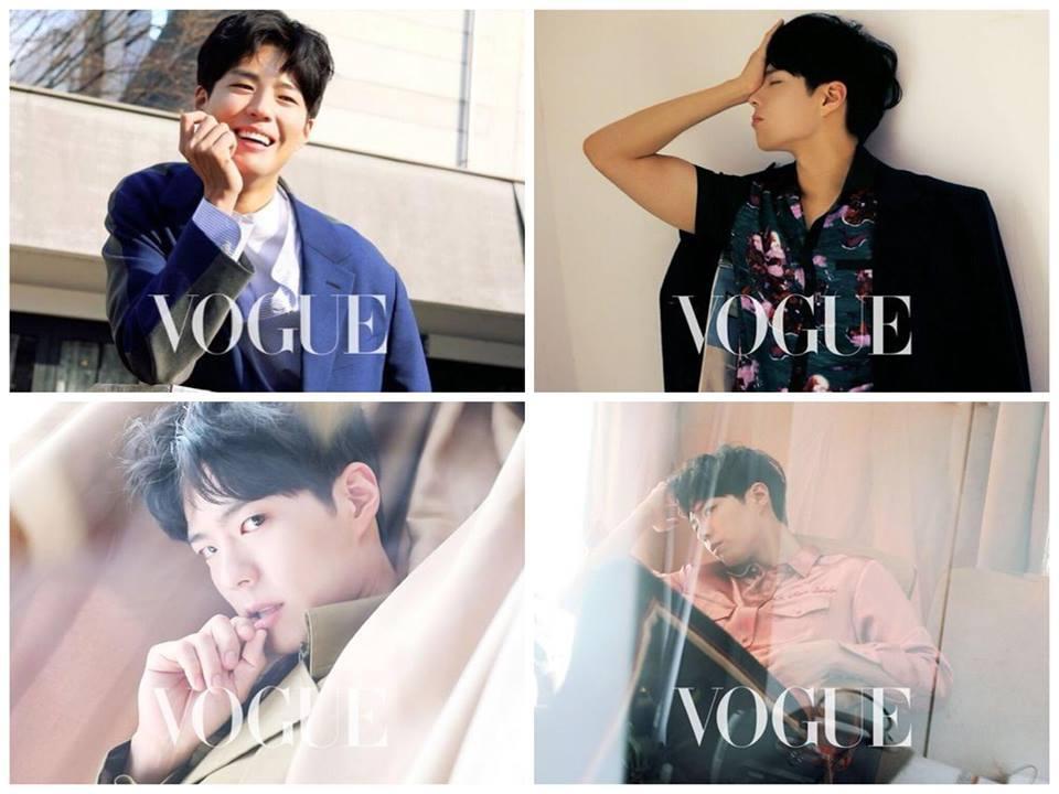 Sao Hàn 31/1: Tiết lộ bức ảnh cũ của Song Joong Ki và Song Hye Kyo-6