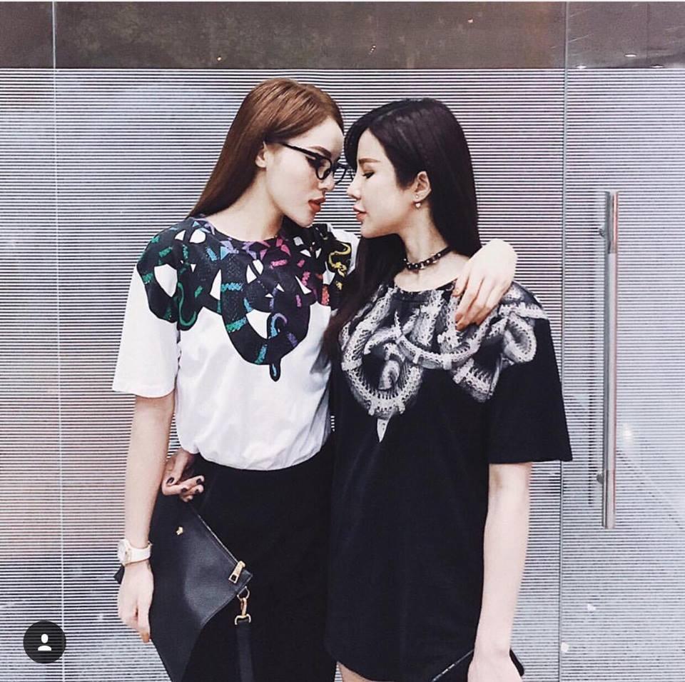 Kim Lý - Hồ Ngọc Hà chiếm bảng street style bởi outfit đẹp xuất sắc-3