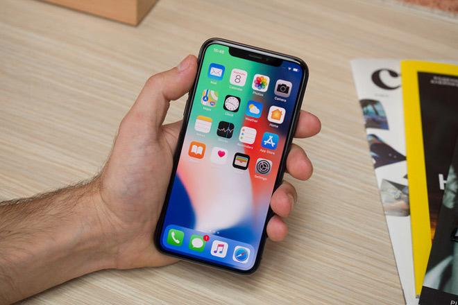 iPhone X đang bán chậm dần, Apple buộc phải cắt giảm đơn hàng-1