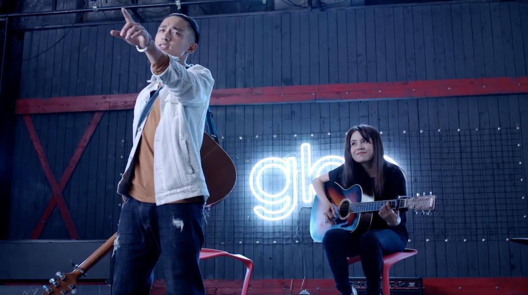 Giọng hát của Angela Phương Trinh được khán giả tìm nghe nhiều nhất tại Glee Việt Nam-7