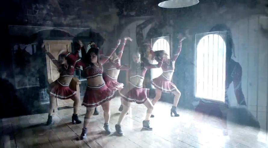 Giọng hát của Angela Phương Trinh được khán giả tìm nghe nhiều nhất tại Glee Việt Nam-10
