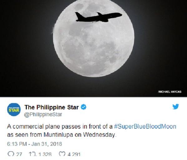 Hình ảnh ẤN TƯỢNG nhất trong ngày: Sau 152 năm, siêu trăng thế kỷ khiến người yêu thiên văn điên đảo-12