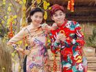 Nghe ca khúc nhạc phim của Ngô Thanh Vân và Jun Phạm là thấy Tết ngay!