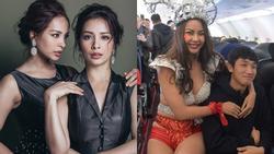 Thúy Hằng - Thúy Hạnh lên tiếng về dàn mẫu mặc bikini đón U23 gây bức xúc dư luận