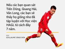 Quang Hải: Người hùng 'hạt tiêu' trong kì tích của U23 Việt Nam