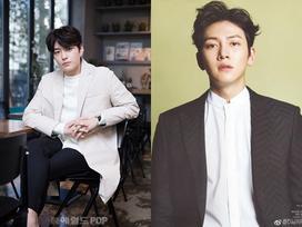 Netizen Hàn bỗng phát cuồng vì một diễn viên U40 'giống Ji Chang Wook lai Jaejoong'
