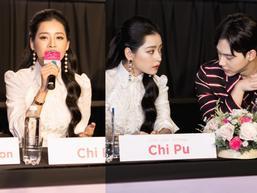 Chi Pu khẳng định: 'Tôi ca hát, đóng phim không phải vì tiền'