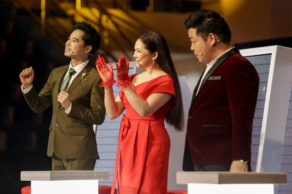 Như Quỳnh, Quang Lê liên tục khẩu chiến vì cô gái có ngoại hình giống Nhã Phương-6