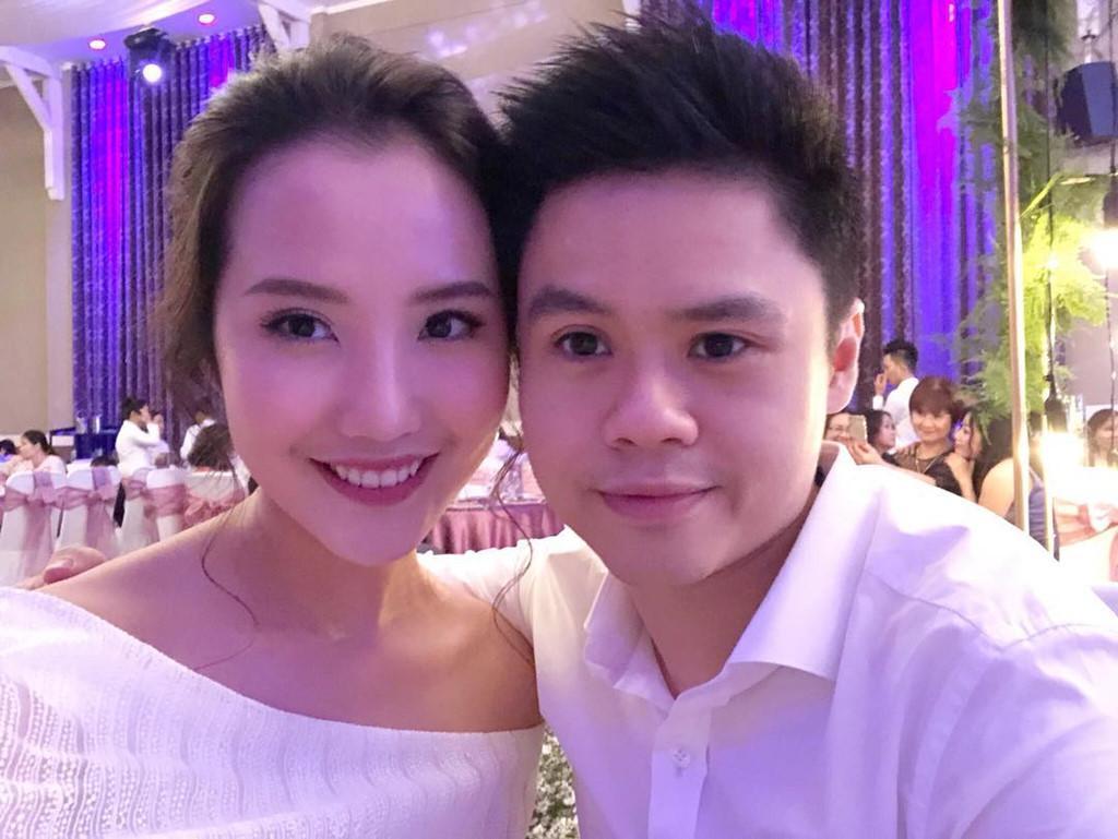 Không chỉ công khai đăng ảnh, Xuân Thảo còn đánh đàn cực tình cảm gửi tặng Phan Thành-3