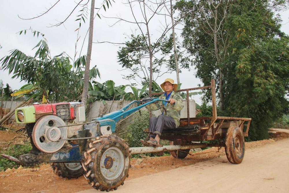Căn nhà heo hút giữa đồng và tuổi thơ đói nghèo của Xuân Mạnh U23-2