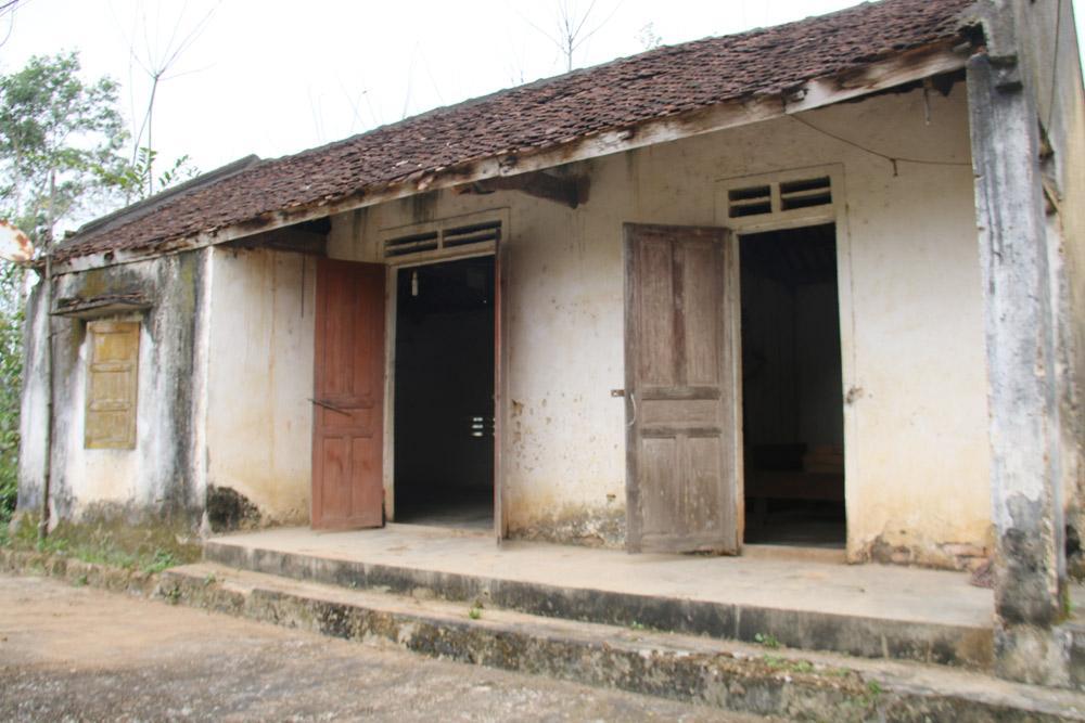 Căn nhà heo hút giữa đồng và tuổi thơ đói nghèo của Xuân Mạnh U23-3