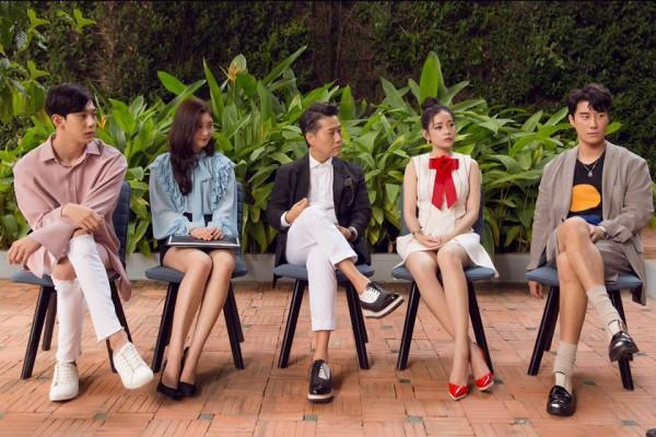 Chi Pu quả lợi hại! Chặt đẹp cả Angela Phương Trinh và Tú Hảo khi diện lại thiết kế cũ-5