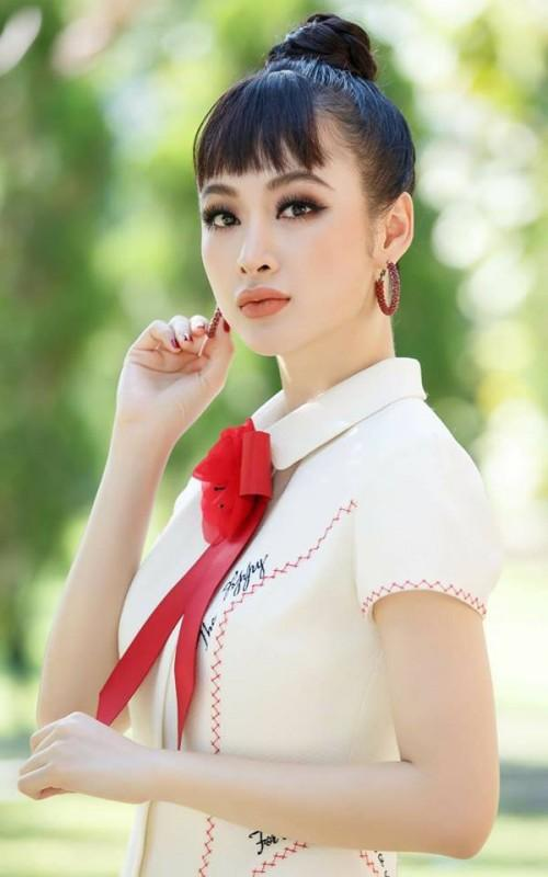 Chi Pu quả lợi hại! Chặt đẹp cả Angela Phương Trinh và Tú Hảo khi diện lại thiết kế cũ-6