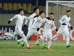 Dàn tuyển thủ U23 Việt Nam được bay sang chảnh hạng thương gia khi đến TP.HCM-15