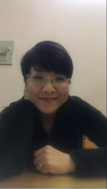 Liên tiếp bị nhầm thành danh hài, MC Thảo Vân đăng đàn: Tôi không phải là Vân Dung-2