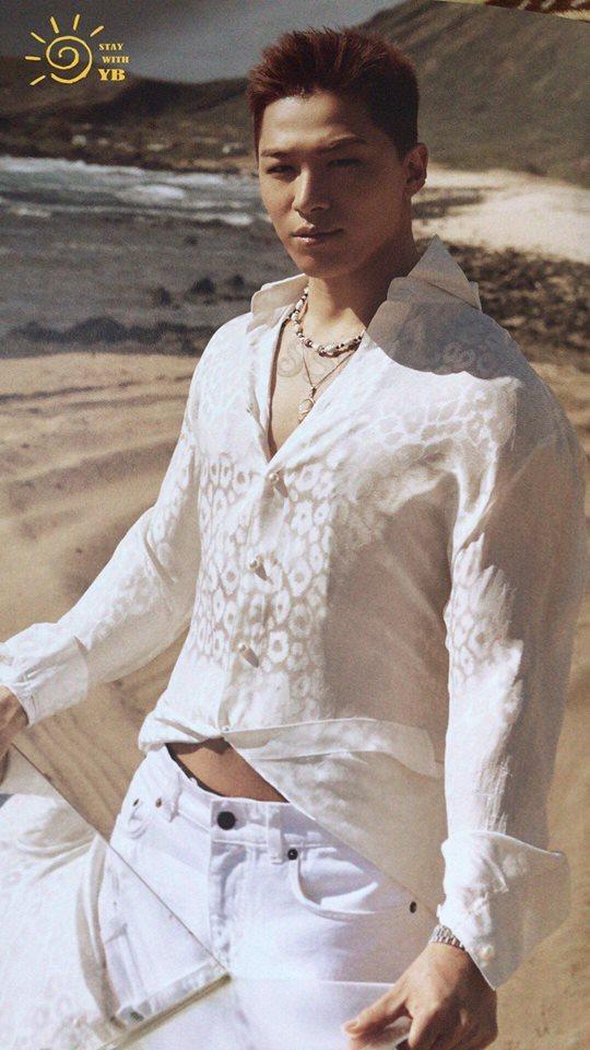 Xem trước ảnh cưới và căn hộ tân hôn 88 tỷ đồng của Big Bang Taeyang - Min Hyo Rin-6