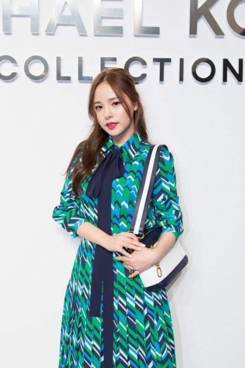 Nhan sắc hấp dẫn và gu thời trang sành điệu của Min Hyo Rin - vợ sắp cưới Big Bang Taeyang-12