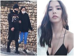 Nhan sắc hấp dẫn và gu thời trang sành điệu của Min Hyo Rin - vợ sắp cưới Big Bang Taeyang