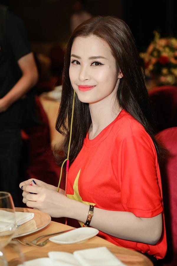 Thầy trò Park Hang Seo rạng rỡ khi hội ngộ dàn sao Việt tại TP HCM-6