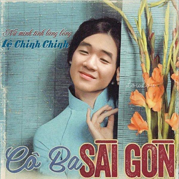 Cười 'không nhặt được mồm' với poster Cô Ba Sài Gòn phiên bản U23 Việt Nam-4