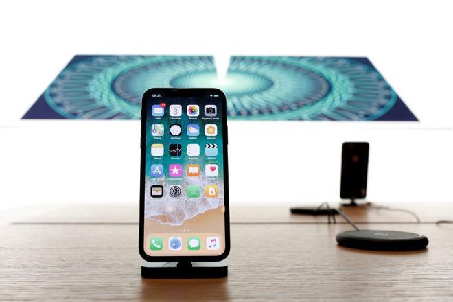 iPhone X chỉ bị cắt giảm sản lượng dưới 50%-1