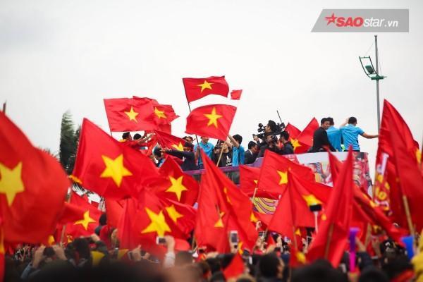 Hành trình U23 Việt Nam - Bộ phim không phân vai chính, phụ!-5