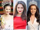 Nhìn lại 12 cựu Hoa hậu Chuyển giới, nhan sắc của Hương Giang Idol có 'cửa' để đăng quang?