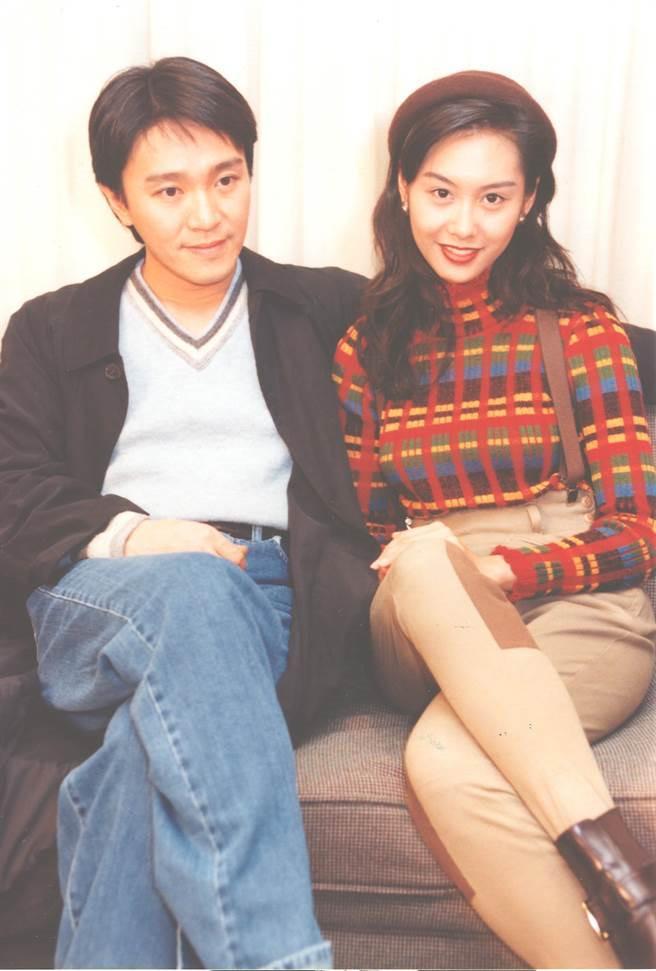 Linh Chi hứng đá khi thừa nhận nhan sắc như người tình thất lạc của Châu Tinh Trì-4