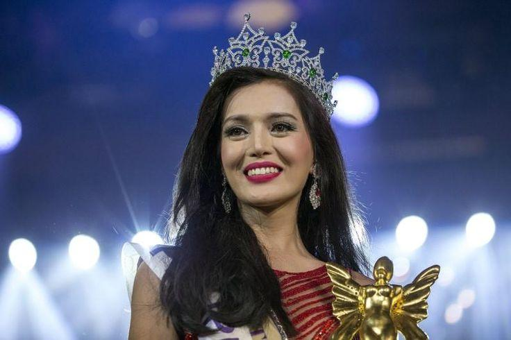 Nhìn lại 12 cựu Hoa hậu Chuyển giới, nhan sắc của Hương Giang Idol có cửa để đăng quang?-12