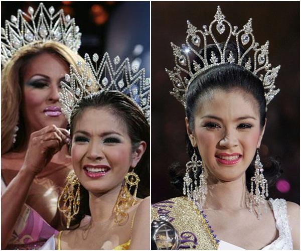 Nhìn lại 12 cựu Hoa hậu Chuyển giới, nhan sắc của Hương Giang Idol có cửa để đăng quang?-5