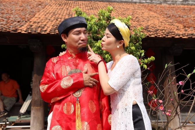 Phát ngôn nghệ sĩ không đi làm vì tiền, vợ đang nằm vêu mõm, Quang Thắng gây shock nhất tuần qua-6