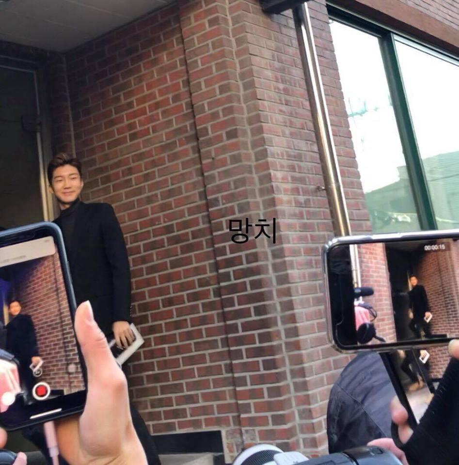 Winner và Se7en có mặt tại hôn lễ-3