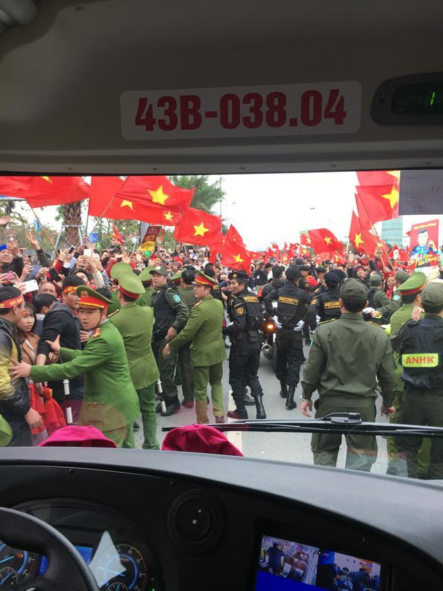 Tiết lộ về hành trình dẫn đoàn U23 Việt Nam căng chưa từng có-3
