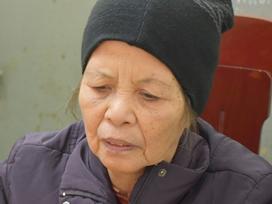 Thực nghiệm hiện trường vụ bà nội làm cháu gái 20 ngày tuổi tử vong