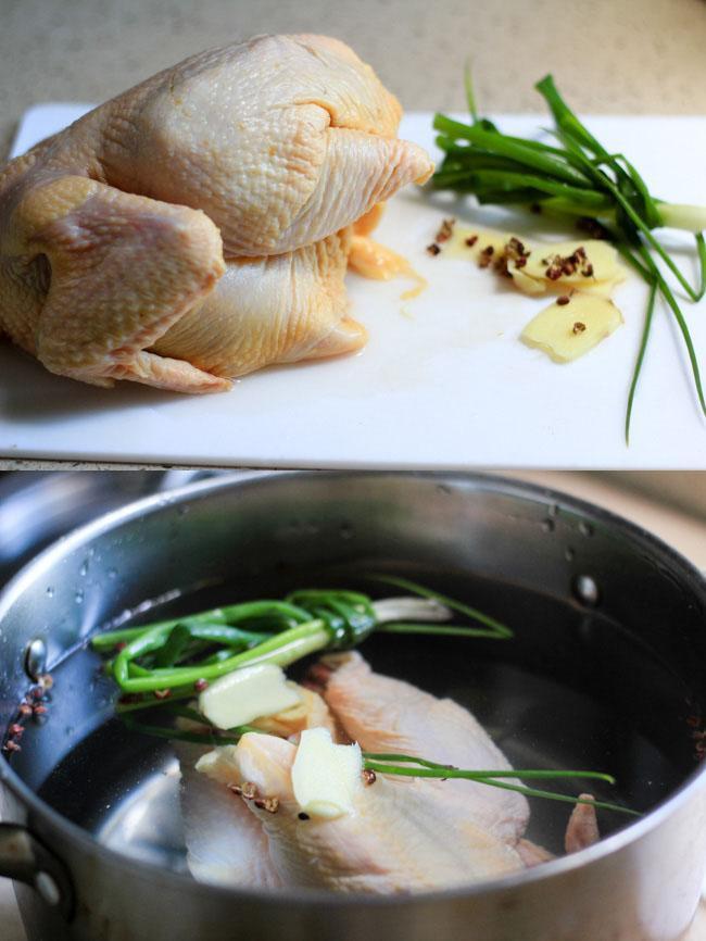Thịt gà luộc - Món ăn người hùng Quang Hải mê tít, đánh bay cả con-2