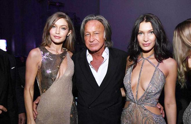 Bố Gigi Hadid bị cáo buộc cưỡng hiếp người mẫu ngang tuổi con-1