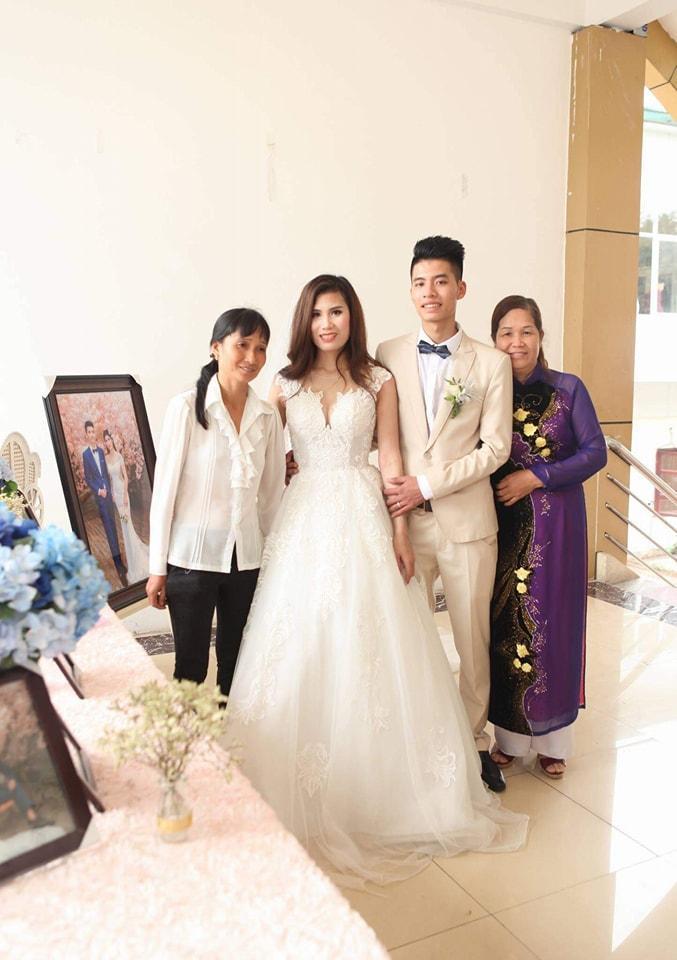 Chuyện tình chồng kém vợ 10 tuổi ở Hải Dương: Cưới xong vẫn xưng hô chị - em-2
