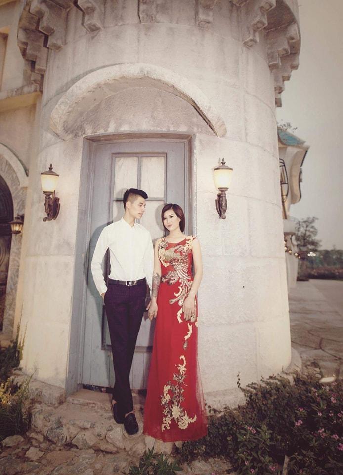 Chuyện tình chồng kém vợ 10 tuổi ở Hải Dương: Cưới xong vẫn xưng hô chị - em-3